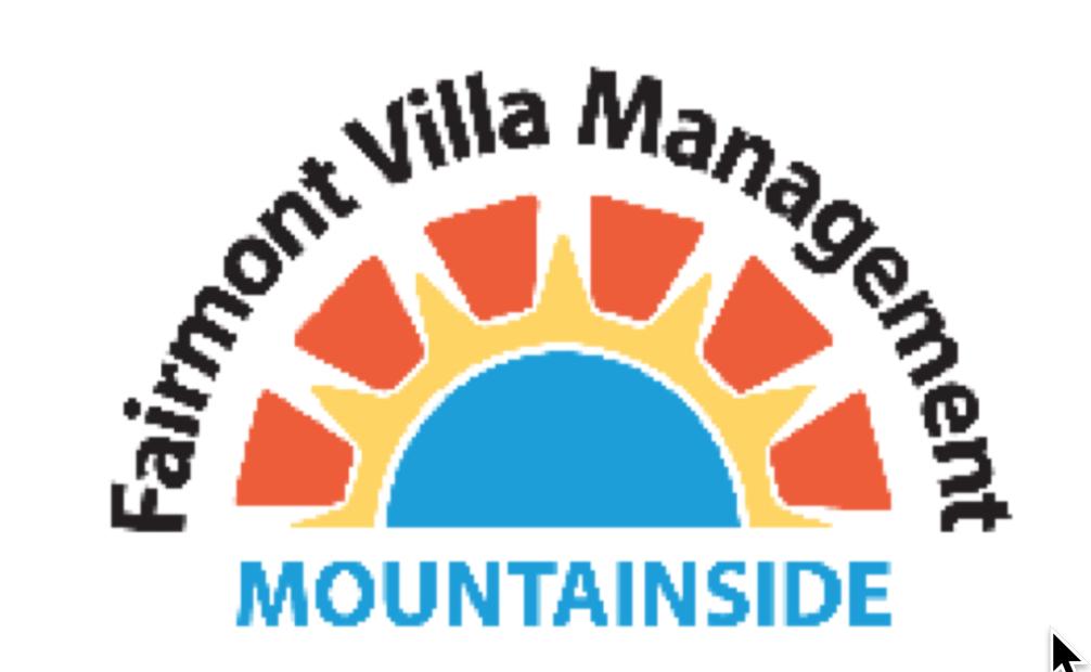 Mountainside Vacation Villas