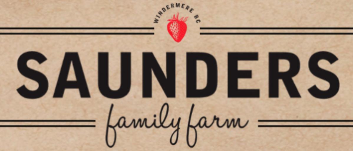 Saunders Family Farm