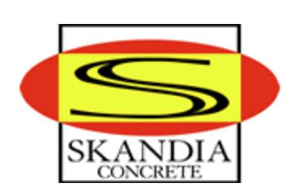 Skandia Concrete