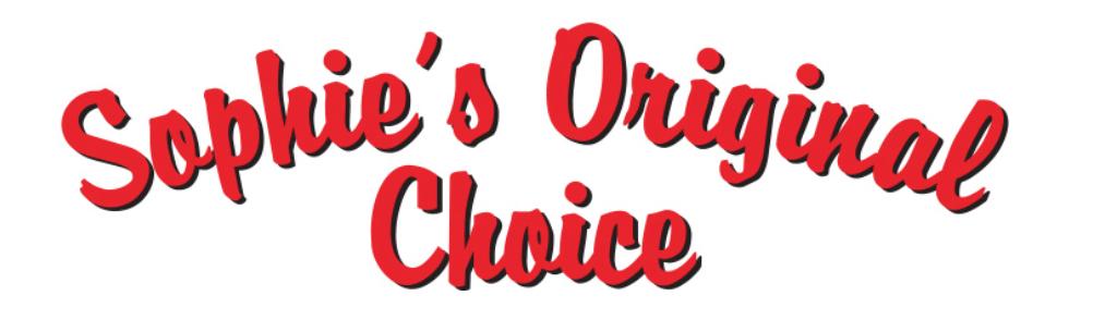 Sophie's Original Choice
