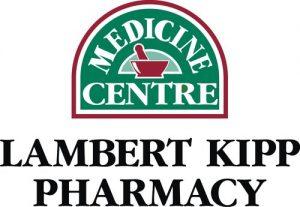 Lambert Kipp Pharmacy